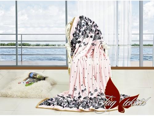 """Плед велсофт """"Волшебство"""" VL1411 от TAG tekstil в интернет-магазине PannaTeks"""