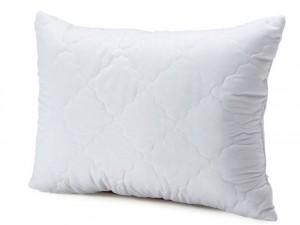 Подушка стеганная (микрофибра) фото 1