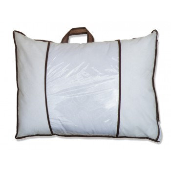 Подушка Eco-2 сатин фото 1