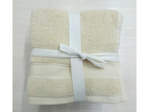 Набор полотенец для кухни Кремовый KN 022 от TAG tekstil в интернет-магазине PannaTeks
