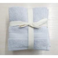 Набор полотенец для кухни Серый