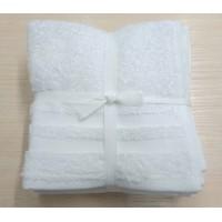 Набор полотенец для кухни Белый