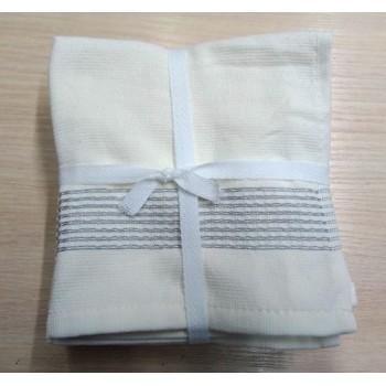 Набор полотенец для кухни Полоса