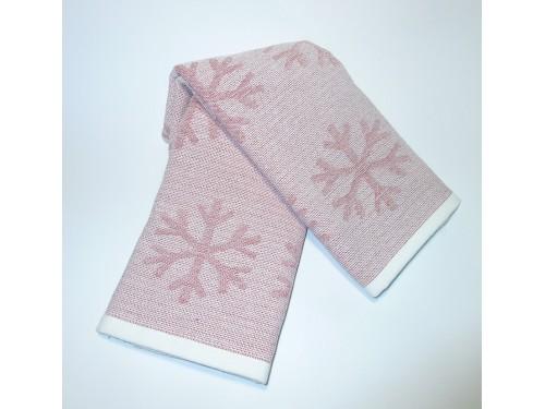 Набор полотенец для кухни Снежинки Снежинки от TAG tekstil в интернет-магазине PannaTeks