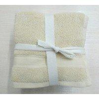 Набор полотенец для кухни Кремовый