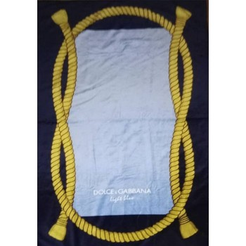 Пляжное полотенце Dolce Gabbana