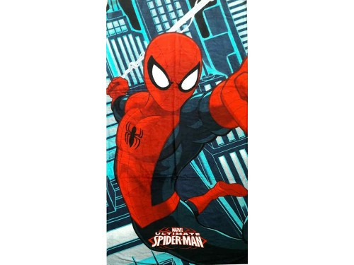 Полотенце пляжное Spider-Man 026 от TAG tekstil в интернет-магазине PannaTeks