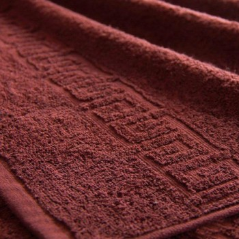 Полотенце махровое Shokolad