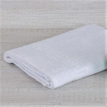 Полотенце махровое White