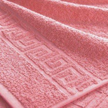 Полотенце махровое Pink1