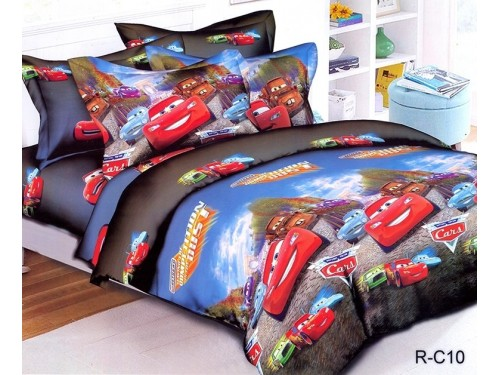 Комплект подростковый ранфорс R-C10 R-C10 от TAG tekstil в интернет-магазине PannaTeks