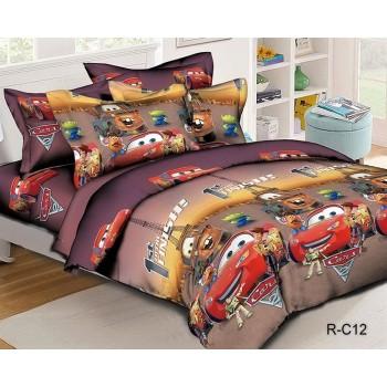 Комплект подростковый ранфорс R-C12 R-C12 от TAG tekstil в интернет-магазине PannaTeks
