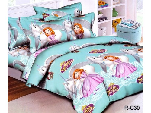 Комплект подростковый ранфорс R-C30 R-C30 от TAG tekstil в интернет-магазине PannaTeks