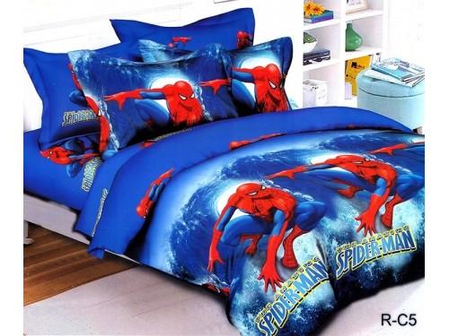 Комплект подростковый ранфорс R-C5 R-C5  от TAG tekstil в интернет-магазине PannaTeks