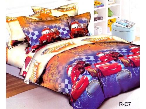Комплект подростковый ранфорс R-C7 R-C7 от TAG tekstil в интернет-магазине PannaTeks