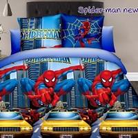 Постель для мальчика подростка Человек Паук (Spider-man)
