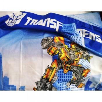 Постельное белье с супергероями Трансформеры фото 1