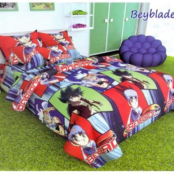 Детское постельное белье ранфорс Бейблэйд 0945 от TAG tekstil в интернет-магазине PannaTeks