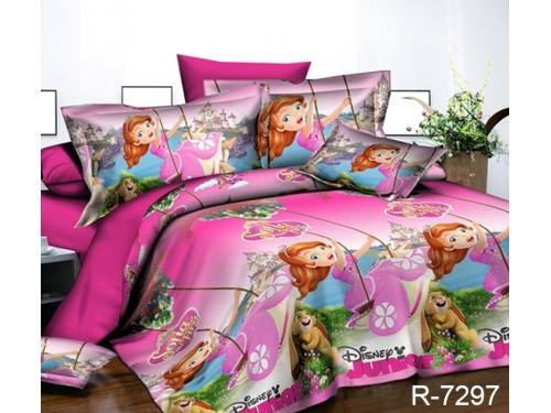Комплект подростковый ранфорс R7297 R7297 от TAG tekstil в интернет-магазине PannaTeks