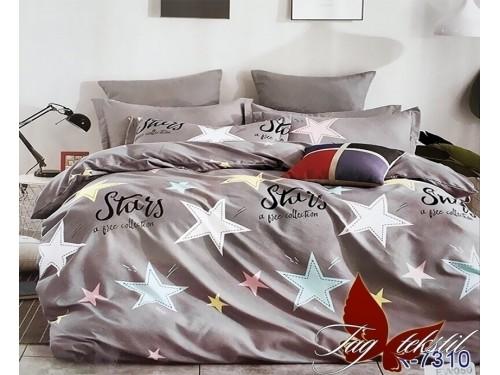 """Комплект подростковый ранфорс """"Color Stars"""" 7310 от TAG tekstil в интернет-магазине PannaTeks"""