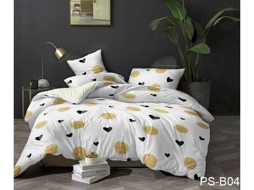 Постельное белье полисатин 04 PS-B04 от TAG tekstil в интернет-магазине PannaTeks