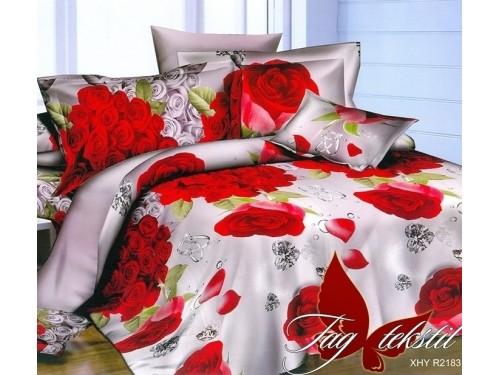 Постельное белье полисатин 2183 PS-NZ2183 от TAG tekstil в интернет-магазине PannaTeks
