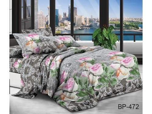 Постельное белье поликоттон BP472 BP472 от TAG tekstil в интернет-магазине PannaTeks