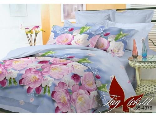 Постельное белье поликоттон BR4376 BR4376 от TAG tekstil в интернет-магазине PannaTeks