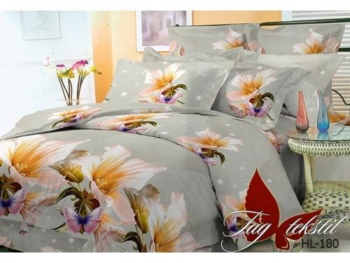 Постельное белье поликоттон HL180 HL180 от TAG tekstil в интернет-магазине PannaTeks