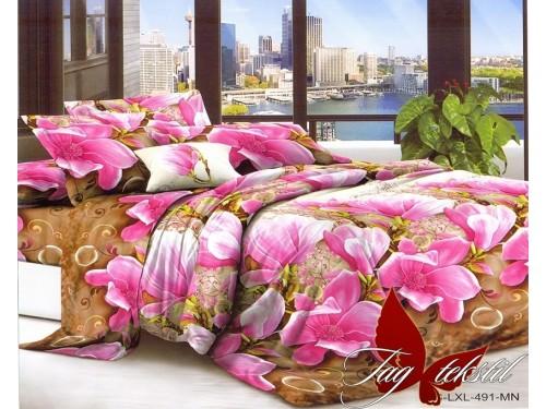 Постельное белье поликоттон LXL491 LXL491 от TAG tekstil в интернет-магазине PannaTeks
