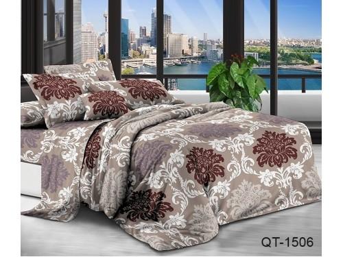 Постельное белье поликоттон QT1506 QT1506 от TAG tekstil в интернет-магазине PannaTeks