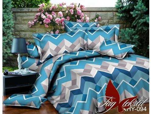 Постельное белье поликоттон XHY094 XHY094 от TAG tekstil в интернет-магазине PannaTeks