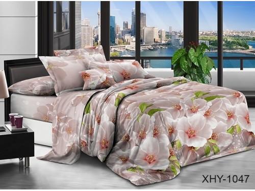 Постельное белье поликоттон XHY1047 XHY1047 от TAG tekstil в интернет-магазине PannaTeks