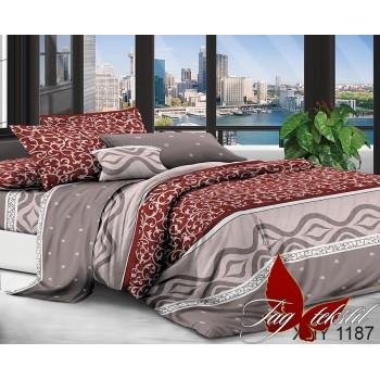 Постельное белье поликоттон XHY1187 XHY1187 от TAG tekstil в интернет-магазине PannaTeks