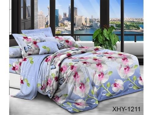 Постельное белье поликоттон XHY5035 XHY1211 от TAG tekstil в интернет-магазине PannaTeks