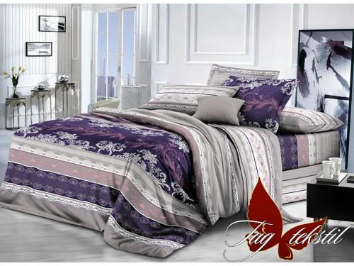 Постельное белье поликоттон XHY1254-2 XHY1254-2 от TAG tekstil в интернет-магазине PannaTeks