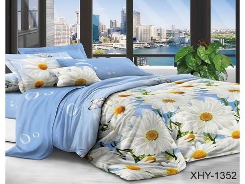 Постельное белье поликоттон XHY1352 XHY1352 от TAG tekstil в интернет-магазине PannaTeks