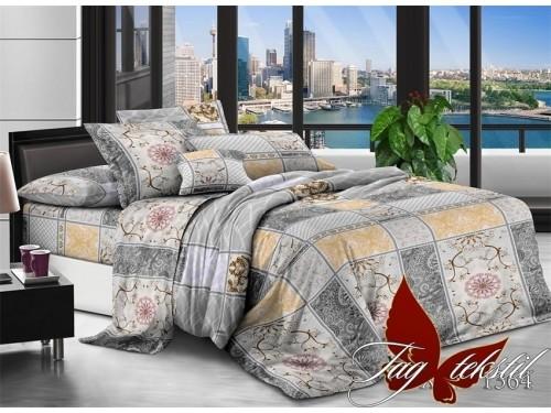 Постельное белье поликоттон XHY1364 XHY1364 от TAG tekstil в интернет-магазине PannaTeks