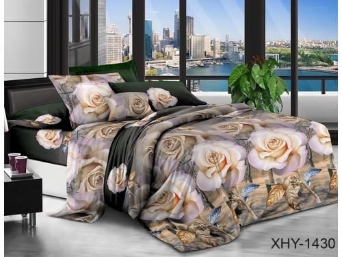 Постельное белье поликоттон XHY1430 XHY1430 от TAG tekstil в интернет-магазине PannaTeks