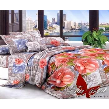 Постельное белье поликоттон XHY1517 XHY1517 от TAG tekstil в интернет-магазине PannaTeks