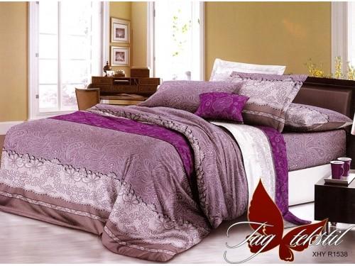 Постельное белье поликоттон XHY1538 XHY1538 от TAG tekstil в интернет-магазине PannaTeks
