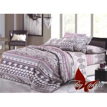 Постельное белье поликоттон XHY1602 XHY1602 от TAG tekstil в интернет-магазине PannaTeks