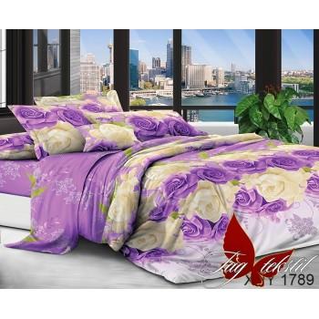 Постельное белье поликоттон XHY1789 XHY1789 от TAG tekstil в интернет-магазине PannaTeks