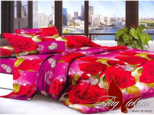 Постельное белье поликоттон XHY1832 XHY1832 от TAG tekstil в интернет-магазине PannaTeks