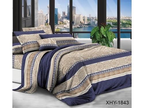Постельное белье поликоттон XHY1843 XHY1843 от TAG tekstil в интернет-магазине PannaTeks