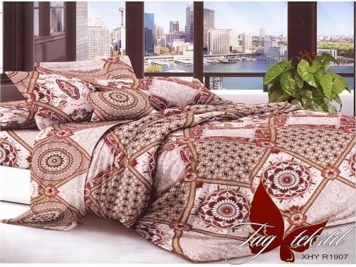 Постельное белье поликоттон XHY1907 XHY1907 от TAG tekstil в интернет-магазине PannaTeks