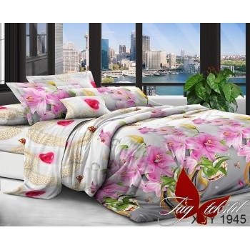 Постельное белье поликоттон XHY1945 XHY1945 от TAG tekstil в интернет-магазине PannaTeks