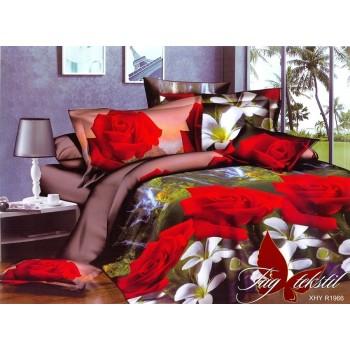 Постельное белье поликоттон XHY1966 XHY1966 от TAG tekstil в интернет-магазине PannaTeks
