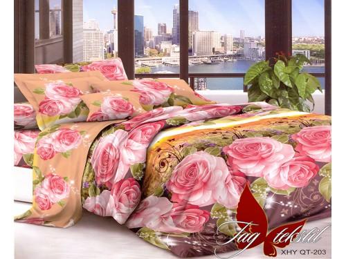 Постельное белье поликоттон XHY203 XHY203 от TAG tekstil в интернет-магазине PannaTeks