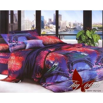 Постельное белье поликоттон XHY2124 XHY2124 от TAG tekstil в интернет-магазине PannaTeks